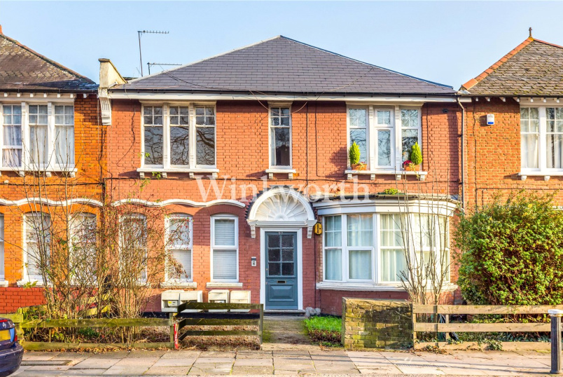 Flat/apartment for sale in Harringay - Palmerston Road, Bounds Green, N22