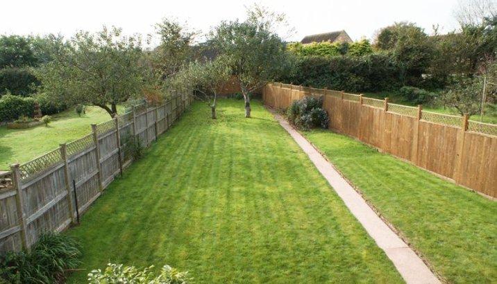 Moor mead gardens