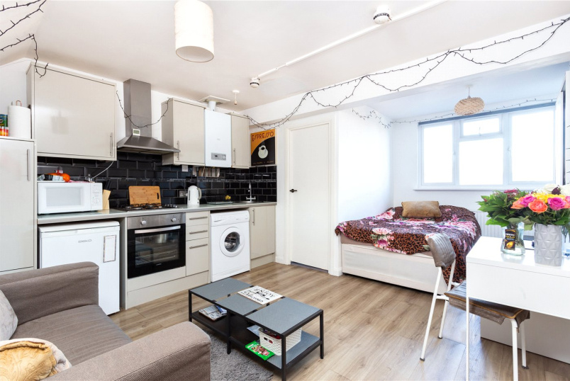 Flat/apartment for sale in Crystal Palace - High Street, London, SE20