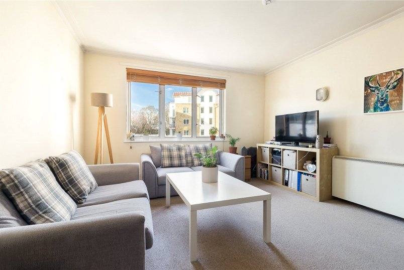 Flat/apartment for sale in Putney - Prospect Quay, 98 Point Pleasant, London, SW18
