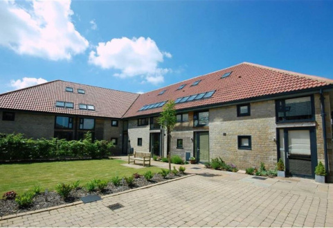 Home Barns, Marshfield, South Gloucestershire