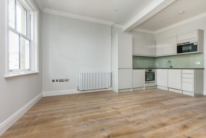 Flat/apartment to rent in Highbury - Green Lanes, Islington, N16