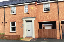 Birchwood Close, Arleston, Telford