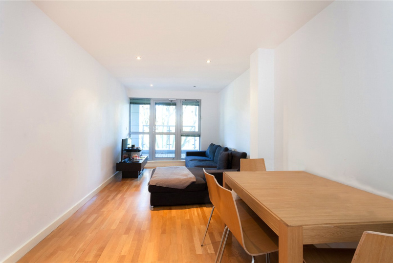 Flat/apartment to rent in Highbury - Southgate Road, Islington, N1