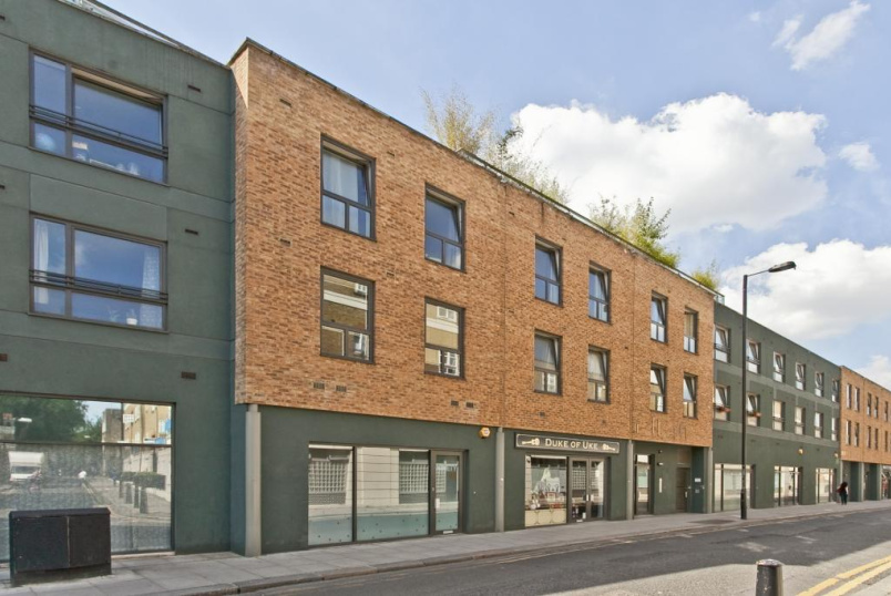 for sale in Shoreditch - Cheshire Street, London, E2