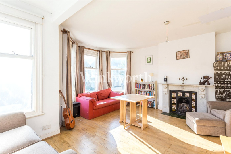 Flat/apartment for sale in Harringay - Duckett Road, Haringay Ladder, N4