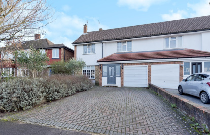 Oaks Way, Long Ditton, Surbiton
