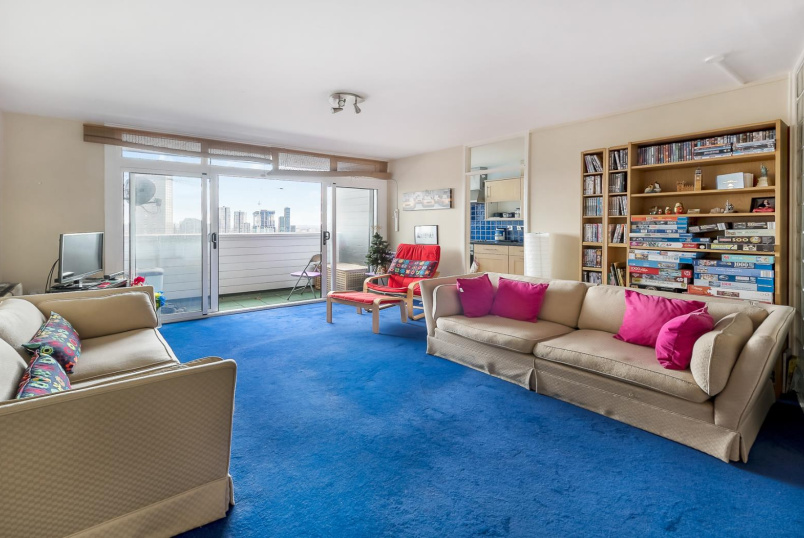 Flat for sale in Pimlico and Westminster - HIDE TOWER, REGENCY STREET, SW1P