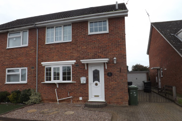 Frobisher Close, Thetford, IP24 2TP