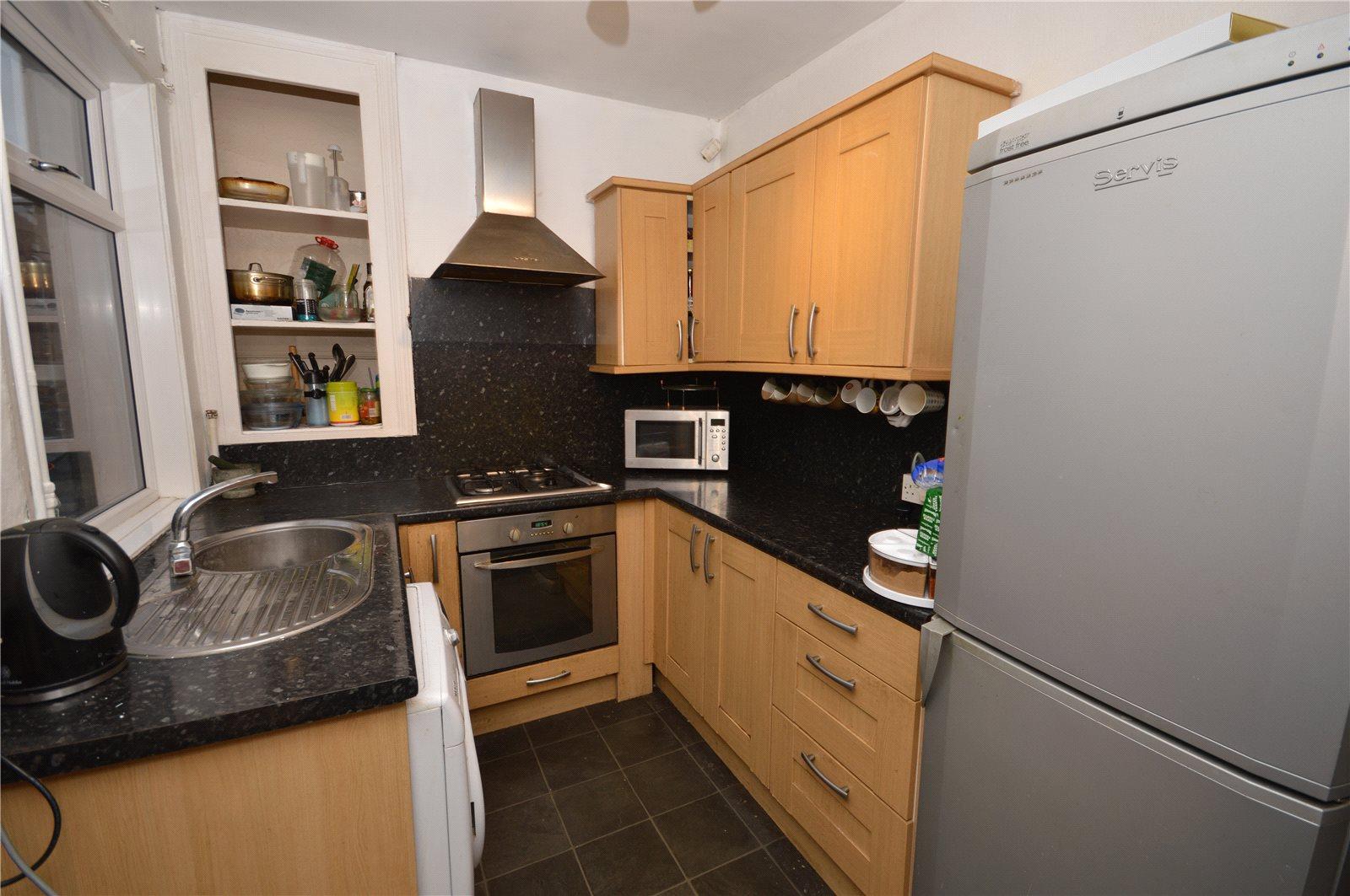 Property for sale in Beeston, interior kitchen