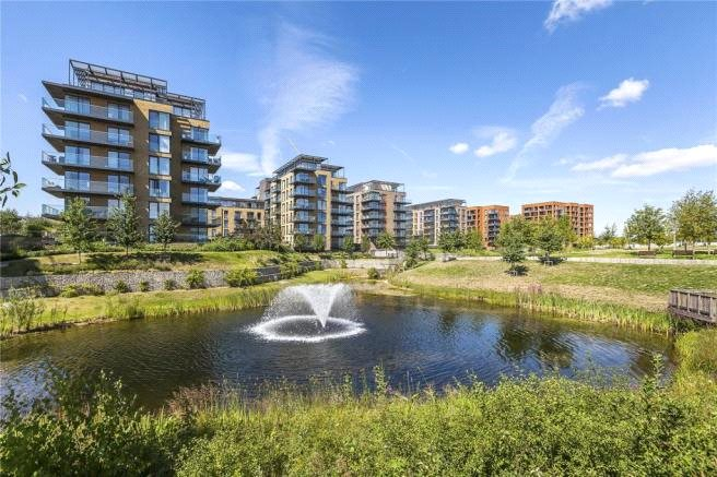 Flat/apartment for sale in Blackheath - Wallace Court, 42 Tizzard Grove, Kidbrooke Village, SE3