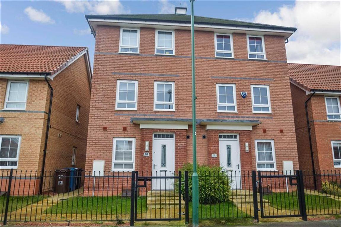 4 Bedroom Property For Sale In Richmond Lane Kingswood Hull Hu7 169995