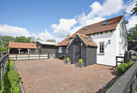 Oak Lane Farm, Partridge Lane, Newdigate, RH5