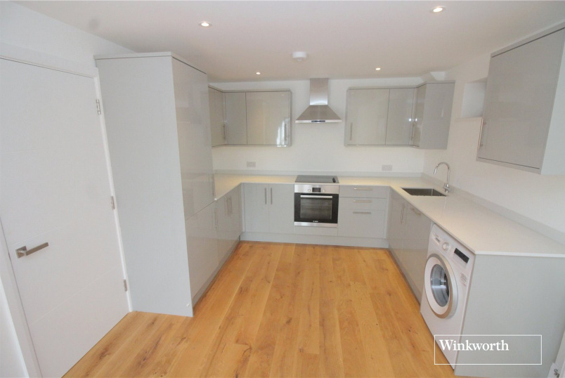 Flat/apartment to rent in Borehamwood & Elstree - Shenley Road, Borehamwood, Hertfordshire, WD6