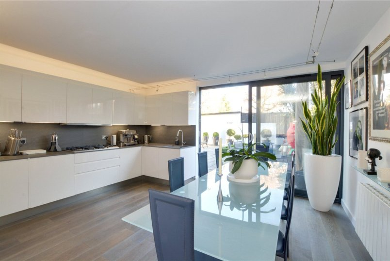 Flat/apartment for sale in Blackheath - Brandram Road, Lewisham, SE13