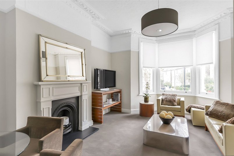 Flat/apartment for sale in North Kensington - Highlever Road, London, W10