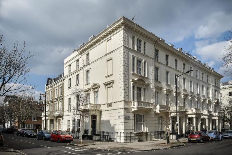 Flat to rent in Pimlico and Westminster - GLOUCESTER STREET, SW1V