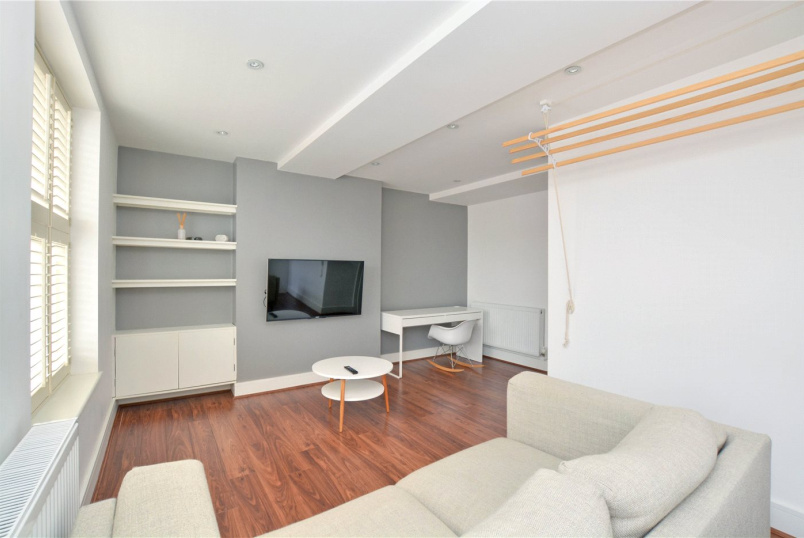 Flat/apartment for sale in Greenwich - Amazon House, Tyler Street, Greenwich, SE10