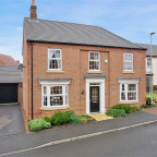 Longbreach Road, Kibworth, Leicester