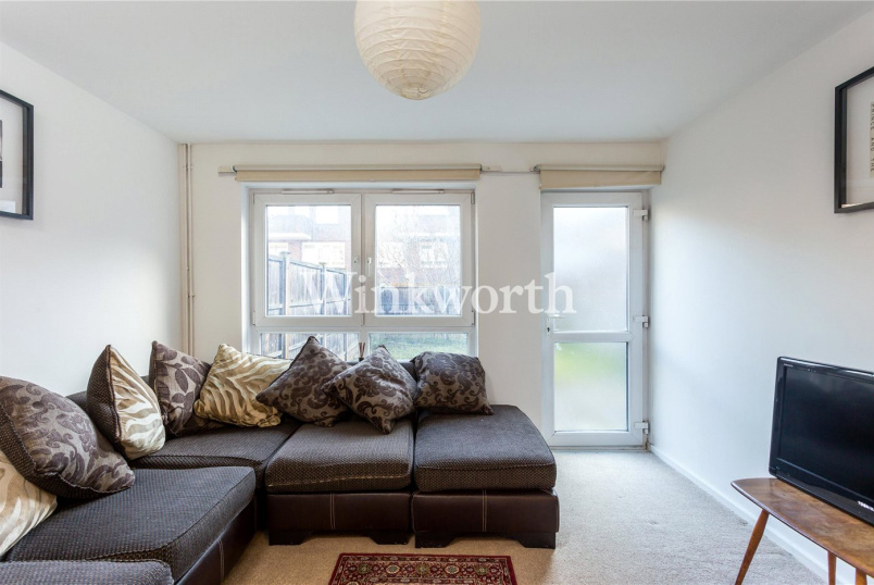 Flat/apartment for sale in Harringay - Albany Close, London, N15