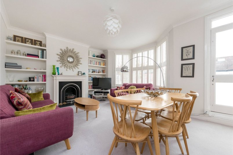 Flat/apartment for sale in Kensal Rise & Queen's Park - Bathurst Gardens, London, NW10