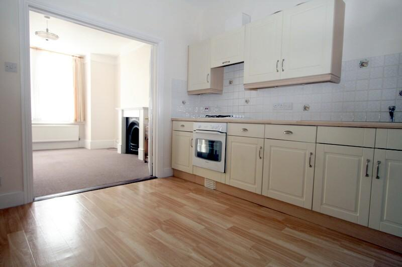 Flat/apartment to rent in Ealing & Acton - Julian Avenue, Acton, W3