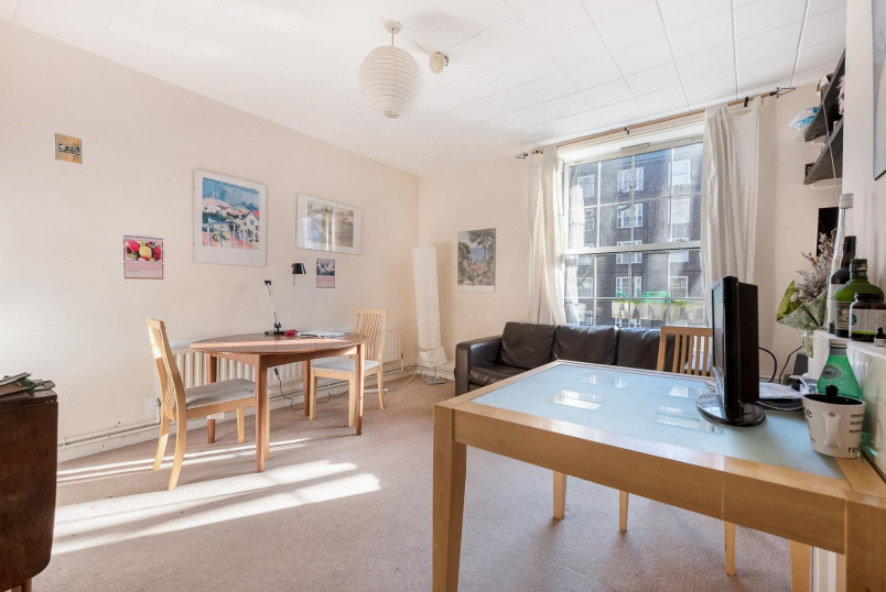 Apartment to rent in Kennington - LONGRIDGE HOUSE, SE1