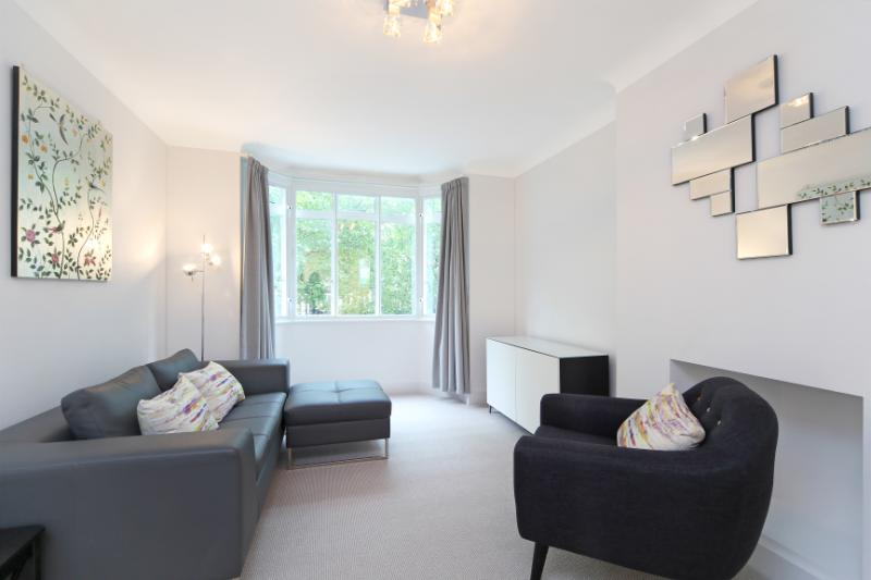 Flat/apartment to rent in Notting Hill - Norland Square, London, W11