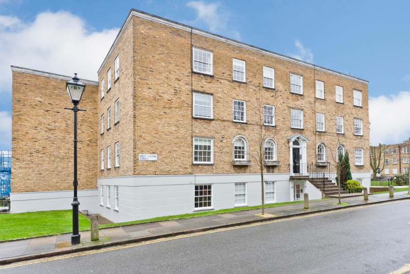 Flat/apartment to rent in Highbury - Prior Bolton Street, Islington, London, N1