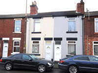 Carr Hill, Balby, DONCASTER, DN4