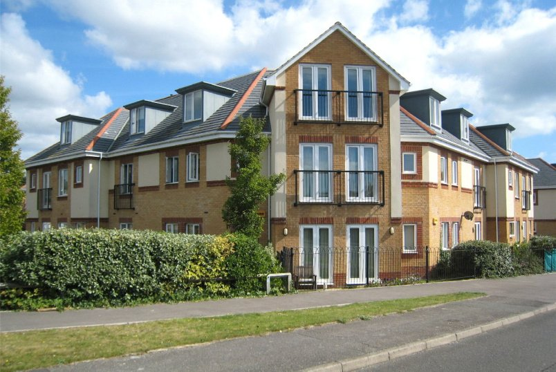 Flat/apartment for sale in Poole - Doulton Gardens, Whitecliff, Poole, BH14