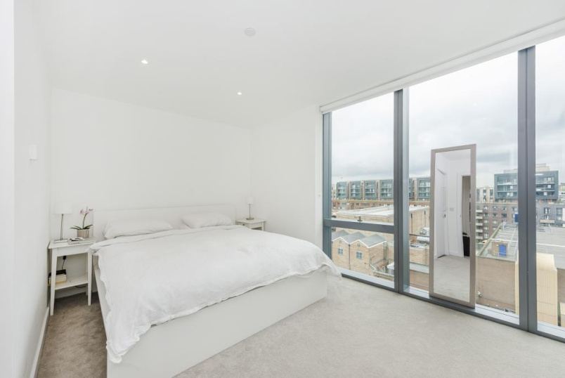 Flat/apartment to rent in Islington - City Road, Islington, EC1V