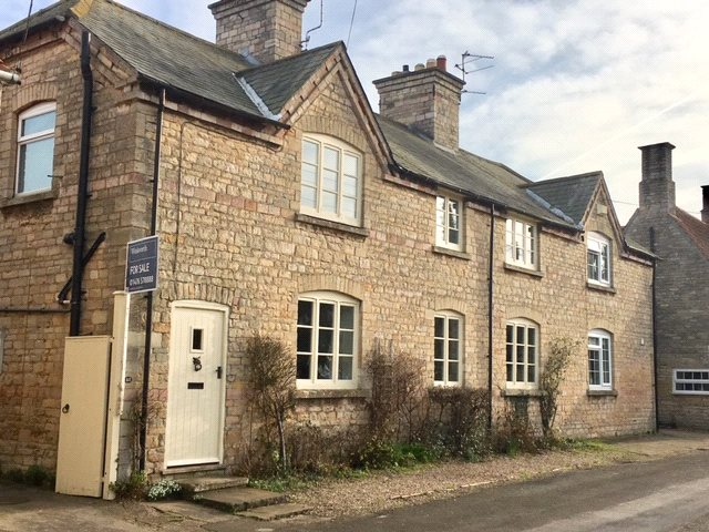 House for sale in Grantham - Oasby, Grantham, NG32
