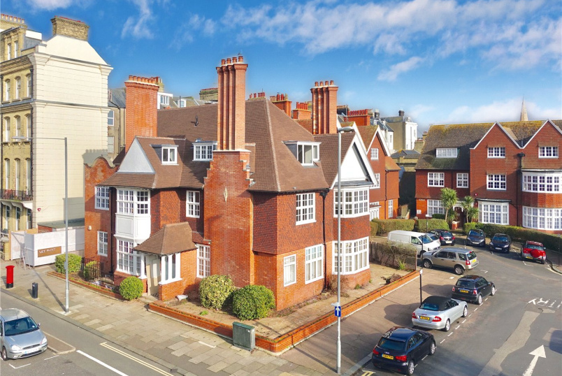 Flat/apartment to rent in Brighton & Hove - Grand Avenue, Hove, East Sussex, BN3