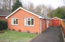 Madebrook Close, Sutton Hill, Telford