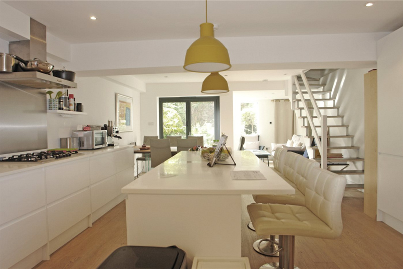 House to rent in Dulwich - Bawdale Road, East Dulwich, SE22