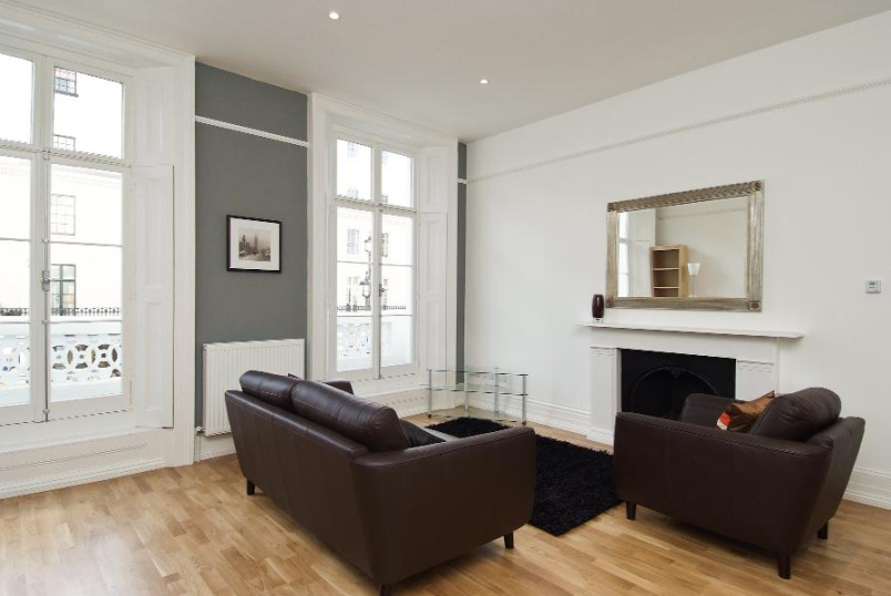 Apartment to rent in Pimlico and Westminster - LUPUS STREET, SW1V
