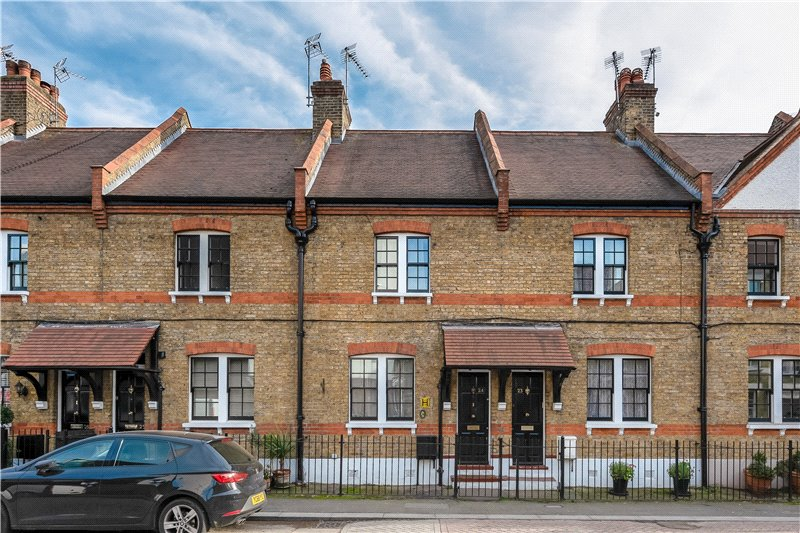 House for sale in Kennington - Ufford Street, Waterloo, SE1