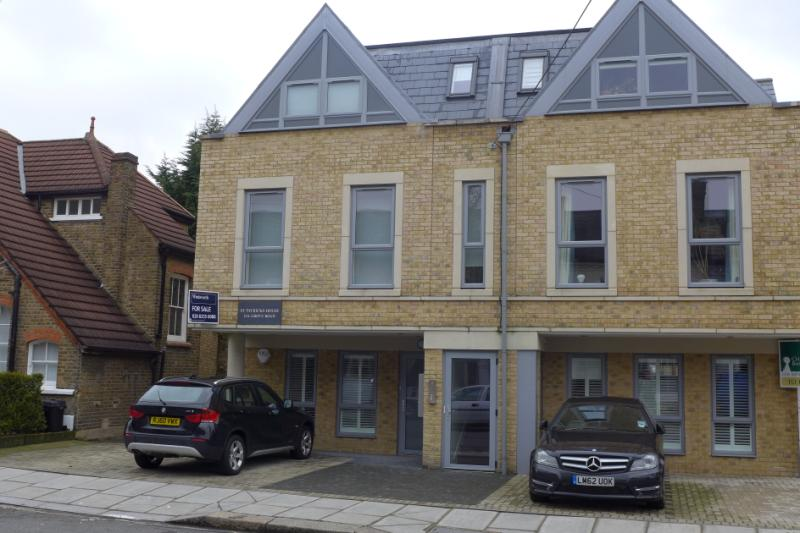 Flat/apartment to rent in Barnes - Grove Road, Barnes, SW13