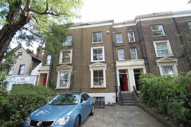 Flat/apartment to rent in New Cross - Lewisham Way, London, SE14