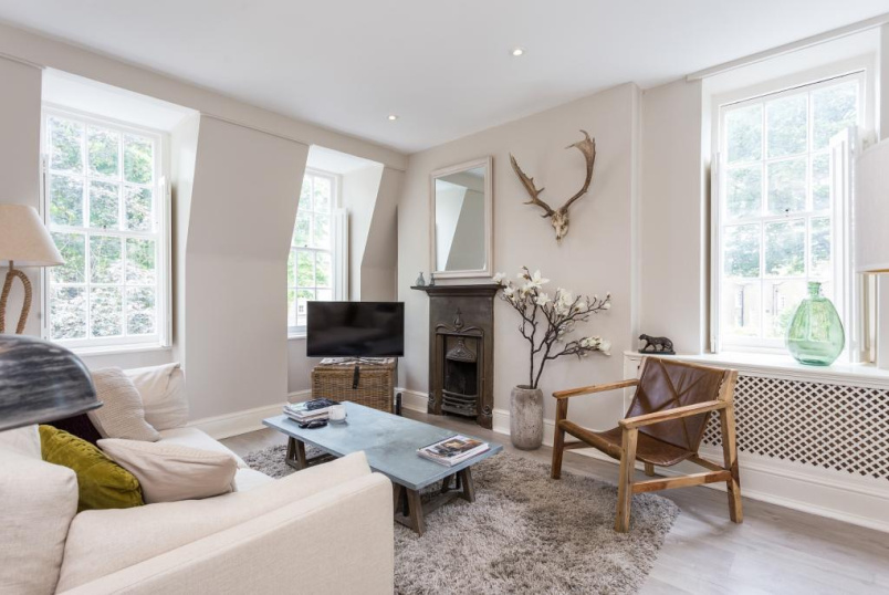 Flat/apartment to rent in Islington - Halton Mansions, Halton Road, London, N1