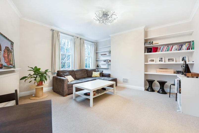 Apartment to rent in Pimlico and Westminster - CAUSTON STREET, SW1P