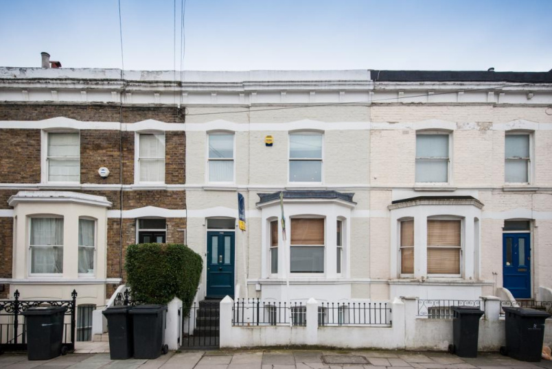 Flat/apartment to rent in Herne Hill - Ferndale Road, SW4
