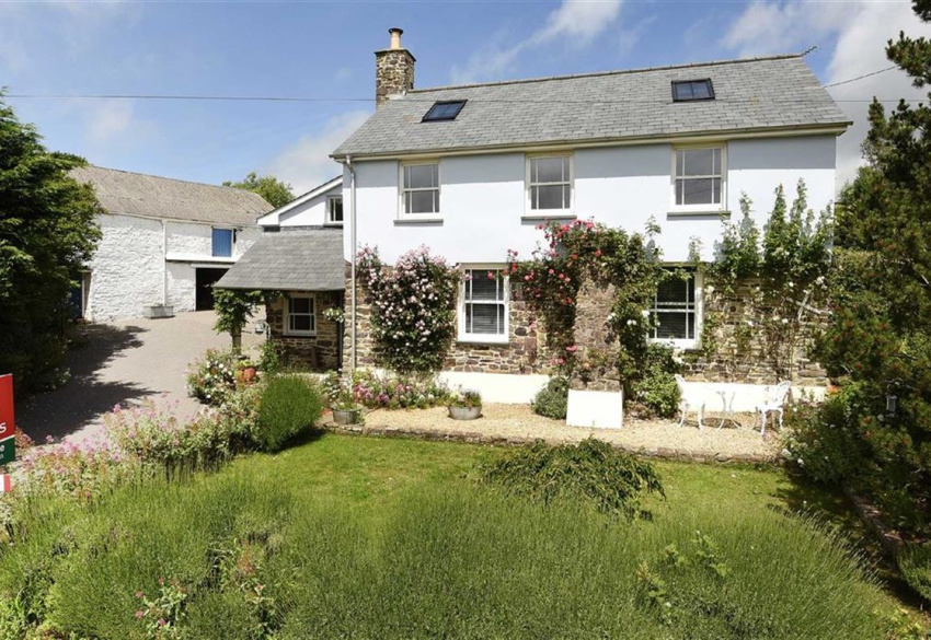 stags 5 bedroom property for sale in north buckland georgeham rh stags co uk