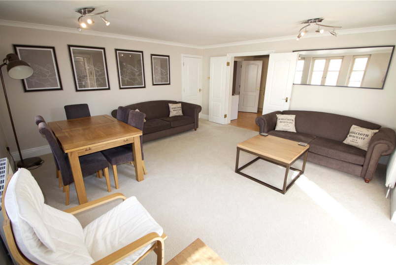 Flat/apartment to rent in Cheltenham - St Georges Tower, Cheltenham, GL50