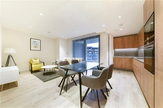 Flat/apartment to rent in Kentish Town - Onyx Apartments, Onyx Apartments, Camley Street, N1C