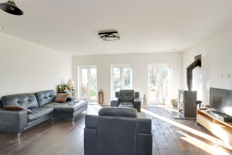 House for sale in Blackheath - Winn Road, Lee, SE12