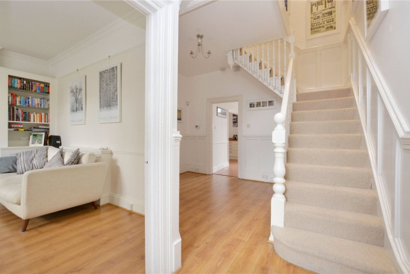 House for sale in Blackheath - Limes Grove, Lewisham, SE13