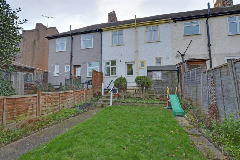 House for sale in Blackheath - Waite Davies Road, Lee, SE12