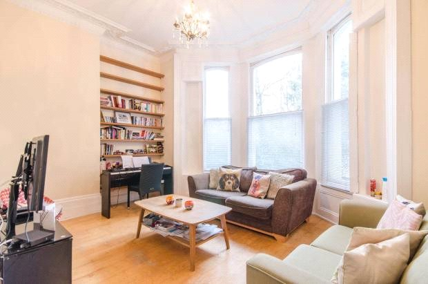 Flat/apartment for sale in Blackheath - Kidbrooke Park Road, Blackheath, SE3